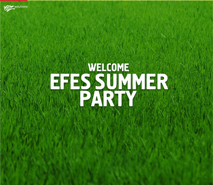 EFES Summer Party