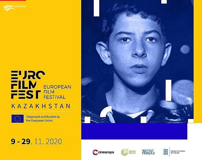 European Online Film Festival