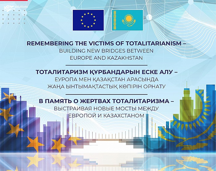 Remembering the victims of totalitarianism